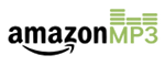 Amazon.com mp3 logo